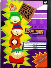 South Park - Set 2 (Dvd, 1998)