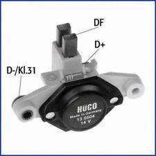 HITACHI Lichtmaschinenregler 130504 für MERCEDES S-CLASS W126 C126 190 W201 W124