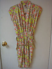 ANNE KLEIN Women's Knit Dress Size Petite Petite New With Tag
