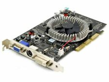Xelo P85 nvidia Geforce 4 Ti4200 64MB DDR DVI Tv-Out Video VGA AGP Graphic Card