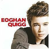 ?  Eoghan Quigg  cd freepost in very good condition