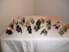 LEGO Star Wars Personaggi