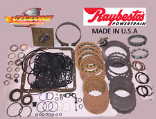 TH350 Transmission Rebuild Kit w/ Sprags Super High Performance Master Kit 350