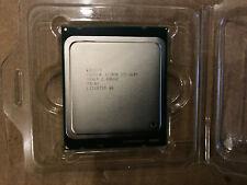 Intel Xeon E5-1603 2.8GHz 4-Core CPU LGA2011 * Sandy Bridge * Used
