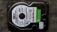WD Green, WD 5000 AACS, 500gb, SATA 3.0 GB/s, 16mb Cache, 7200rpm