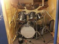 Ludwig 6 pc. Custom Snare Drumset