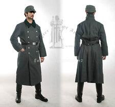 ww2 german  m36 & m32& m40  overcoat