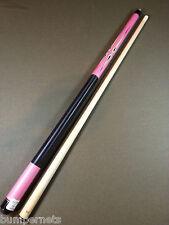 New Pink Viking Pool Cue Billiards Stick Lifetime Warranty Free Shipping 233