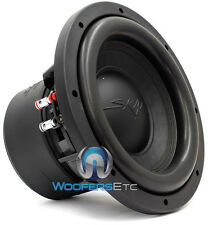 "SKAR AUDIO VVX-15 D2 15"" SUB 600W RMS DUAL 2-OHM CAR SUBWOOFER BASS SPEAKER NEW"