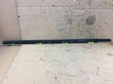 97 98 99 00 01 CRV Left Front Side Door Panel Glass Belt Molding Used OEM
