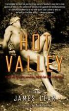 Hot Valley by James Lear (2007, Paperback) Brand New* Fast Free Shipping!