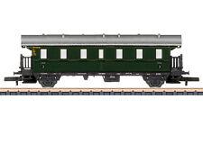 More details for marklin 87512 db bi 2nd class thunderbox coach iii