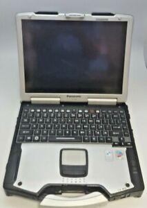 Panasonic ToughBook CF-29 1.3GHz Intel Centrino 1GB RAM 40GB HDD TESTED FS!