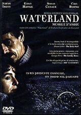 DvD WATERLAND Memorie D'amore ......NUOVO