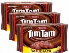 3 x Arnott's Tim Tam Original Value Pack 330g