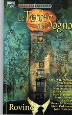 Sandman presenta:le terre del sogno - rovine ed.Magic Press sconto 50%