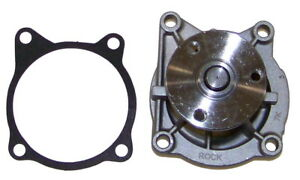 Engine Water Pump-VIN: 4, OHV, 8 Valves DNJ WP3028