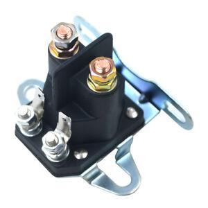 12V Starter Relay Solenoid for 1-513075 1752137 1722739 117-1197 212655 OEM Code