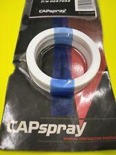 New listing Capspray Cup Gun Gasket Kit 6 Nib - 2 Extras 8 Pc Total.💲Great Buy💲Look