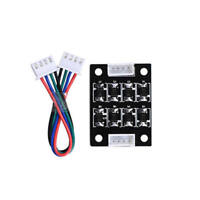 4Pcs New Arrival TL-Smoother new Kit Addon Module For 3D Printer Motor
