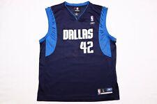 Mens Vintage Medium NBA Reebok RARE Basketball Jersey Hip-Hop Shirt