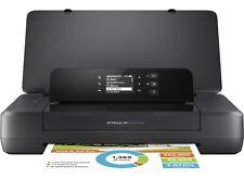 HP OfficeJet 200 Mobile Printer CZ993A