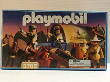 NEW Playmobil 3785 Confederate Pay Wagon 1994 MIB SEALED