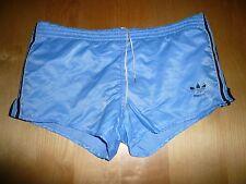 Adidas Vintage Brillant Nylon Running Short, Sprinter, short, taille 4
