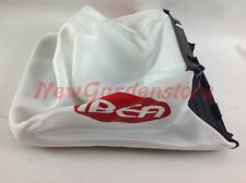 Tela cesto sacco rasaerba tosaerba tagliaerba IBEA serie 470 VARIOMATIC P3160032