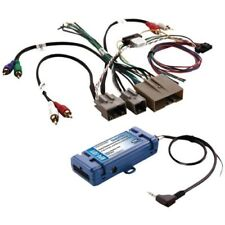Pac Rp4-fd11 Radiopro4 Interface [for Select Chrysler[r] Vehicles With (rp4fd11)