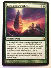 MTG 1x GERMAN Awakening Zone Commander Modern Magic Gathering Card x1 NM