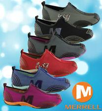 Merrell Zip Flat (0 to 1/2 in.) Shoes for Women