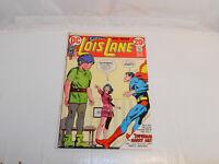 Lois Lane #131 (1973) Superman DC