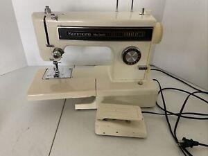 VINTAGE Kenmore Ultra Stitch 12 / model 158.1595281
