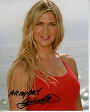 GABRIELLE REECE Signed Autographed Photo OLYMPIC VOLLEYBALL