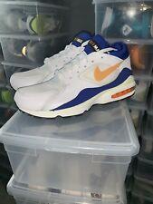separation shoes d3fb0 d765c Nike Air Max 93 Sz 12