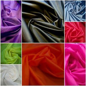Rip Stop Fabric Waterproof & Lightweight for Kites, Tents, Covers, Flags & More
