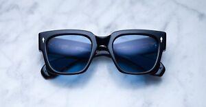 Jacques Marie Mage Enzo Noir 3 Sunglasses #d/350