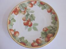 Imperial Austria Plate Hand Painted 8.75""