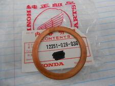 NOS Honda OEM Cylinder Head Gasket ATC90 CL90 CT90 SL90 S90 ST90 12251-028-030