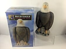 "1997, 10.5"", Anheuser-Busch Collection, Lidded American Bald Eagle Stein, Cs326"