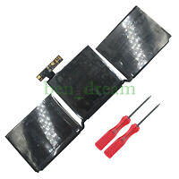 """NEW A1708 For MacBook Pro 13"""" Retina Late 2016/Mid 2017 Battery 4781mAh A1713"""