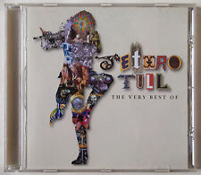 THE VERY BEST OF JETHRO TULL / 20 TRACK COMPILATION / CHRYSALIS / EMI / 2001