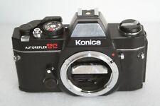 KONICA AUTOREFLEX TC  35 MM FILM CAMERA BODY : SPARES / REPAIR