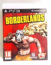Borderlands PS3 PlayStation 3