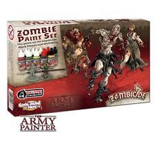 Army Painter Zombicide Zombie Black Plague Paint Set TAP WP8012