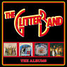 The Glitter Band : The Albums CD Deluxe  Box Set 4 discs (2016) Amazing Value