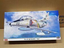 HASEGAWA 1/48 TA-4F SKYHAWK 'FAC' 7327 LIMITED EDITION MODEL