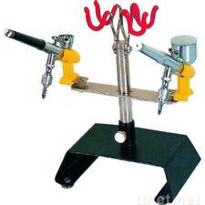 Airbrush Holder - Holds up to 4 Air Brush Guns + Base