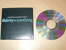 Thirty Something  - Main Theme (Extended)(CDs) 3 Tracks - Nr Mint - Fast Postage